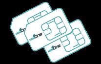 M2M One Developer SIM