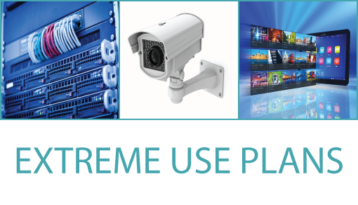 M2M Extreme Use Plans