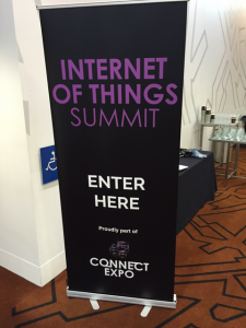 The IoT Summit at Connect Expo
