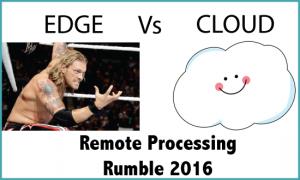edge computing vs cloud computing iot and m2m