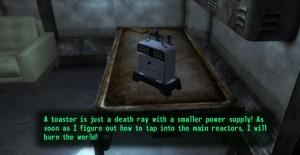 Fallout IoT