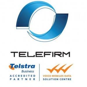 Telefirm Logo
