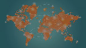 M2M One Global SIM Background