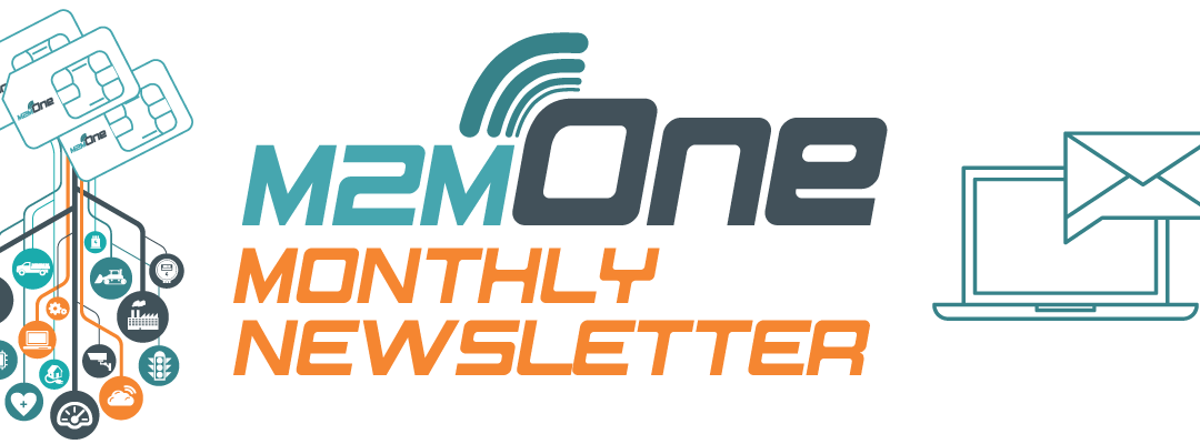 M2M One – June 2020 Newsletter