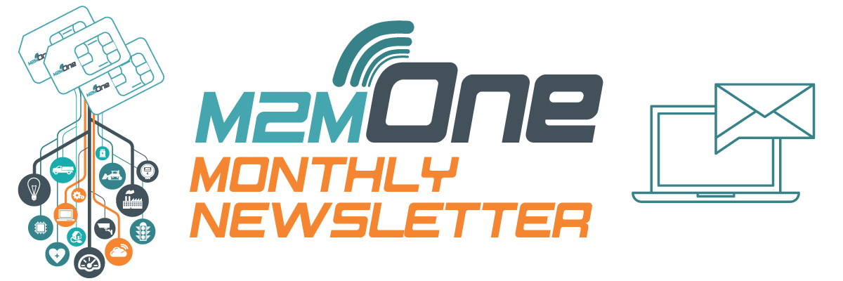 M2M One - May 2017 Newsletter | M2M One Australia