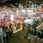 Overview of the CeBIT Expo 1
