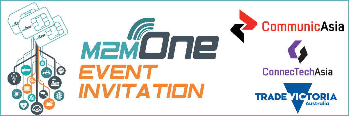 M2M One - June 2018 Newsletter   M2M One Australia