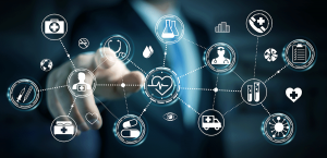 IoT medical applications